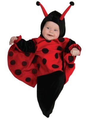 Ladybug Costume for Infant