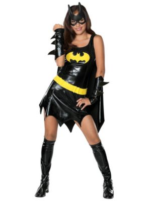 Batgirl Costume for Teen