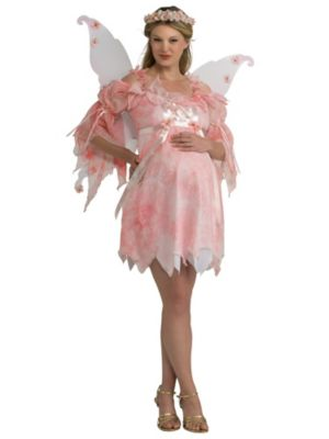 Fairy Maternity Costume for Adult