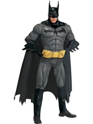 Adult Collectors Edition Batman Costume