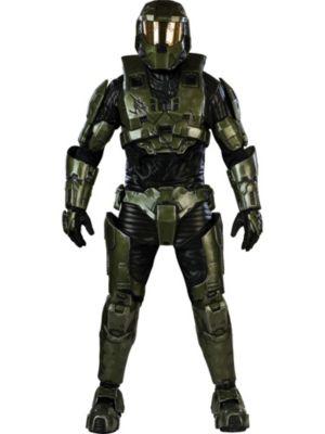 Master Chief Halo 3 Collectors Edition A