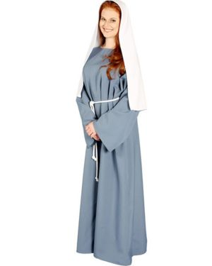 Adult Biblical Peasant Lady