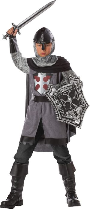 Child Deluxe Dragon Slayer Costume