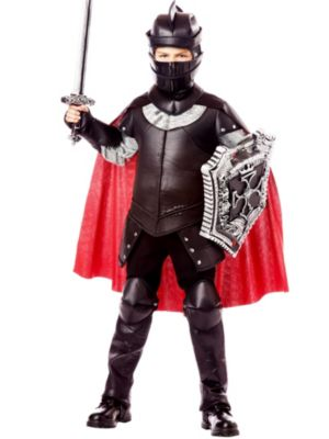 Child The Black Knight Costume