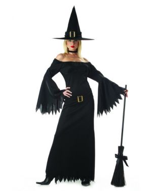 Adult Divine Witch Costume
