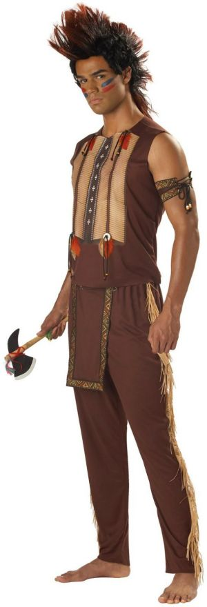 Adult Noble Warrior Costume