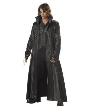 Adult Baron Von Bloodshed Costume