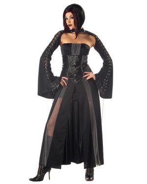 Adult Baroness Von Bloodshed Costume