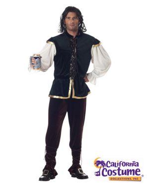 Adult Male Tavern Costume