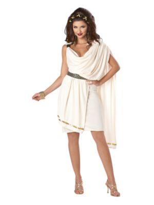 Adult Deluxe Classic Toga Costume