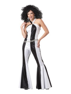 Adult Dancing Queen Costume