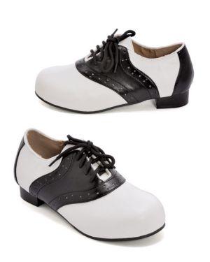 Saddle Shoes Child