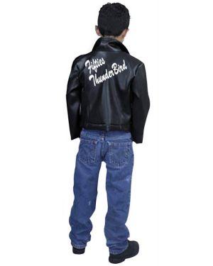 Child Thunderbird Jacket Costume