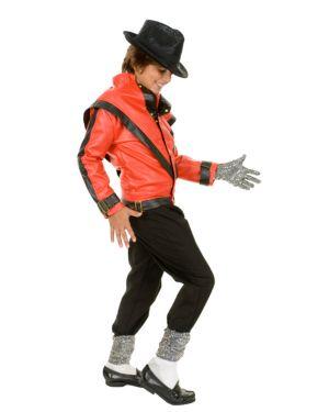 Thriller Michael Jackson Child Jacket