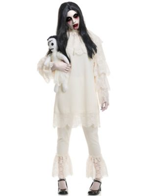 Adult Wicked Doll Costume