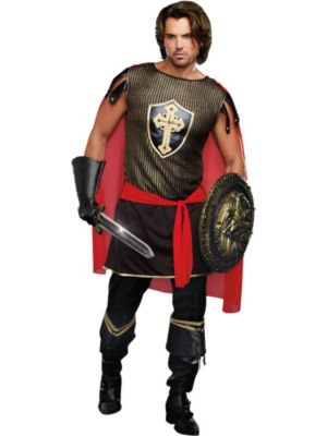Adult King of Swords Costume