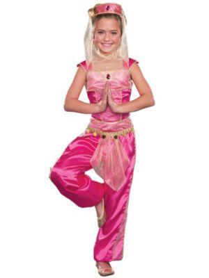 Costume Dream Girl Girl's Dream Genie Costume