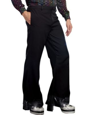 Adult Disco Pants