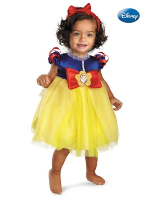 Disney's Infants Snow White Costume