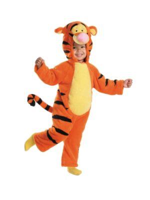 Infant Tigger Deluxe Costume