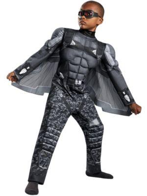 Child Falcon Classic Muscle Costume