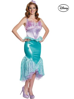 WOMEN'S DISNEY THE LITTLE MERMAID ARIEL