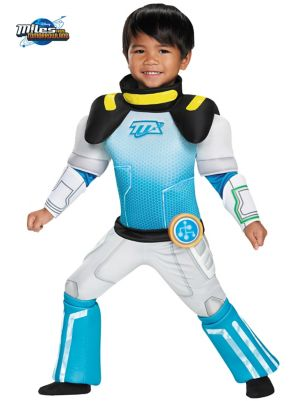 MILES FROM TOMORROWLAND TODDLER DELUXE C