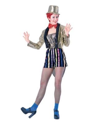 Adult Columbia From the Rocky Horror Picture Show Costume