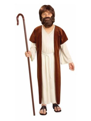 Child's Jesus Boy Costume