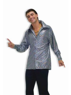 Adult Hustle Hunk Shirt
