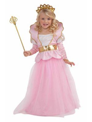 Infant Toddler Toddler Sparkle Princess Costume