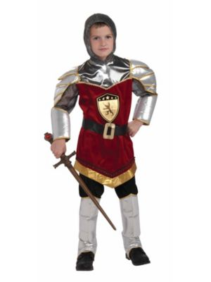 Child Dragon Slayer Costume
