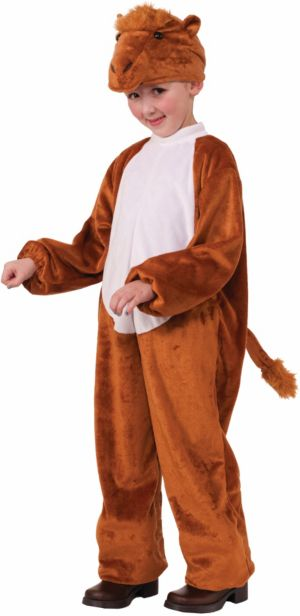 Child Nativity Camel Costume