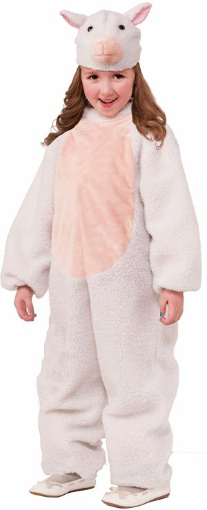 Child  Nativity Sheep Costume