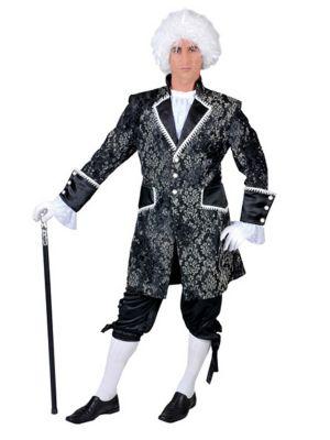 Venetian Signore Mens Carnival Costume