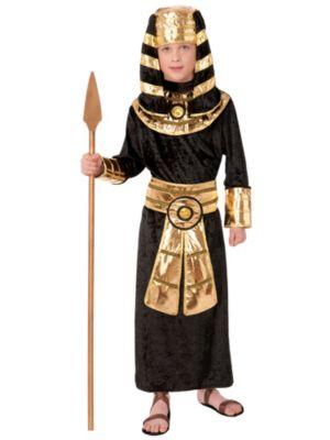 Pharaoh Costume for Child