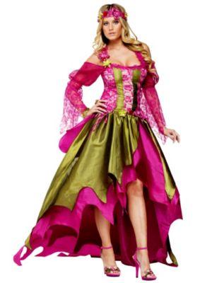 Fairy Queen Women's Costume