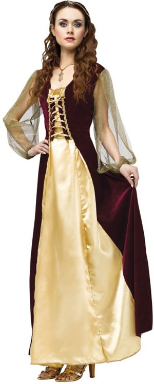 Adult Juliet Costume