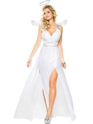 Adult Angel Goddess Costume