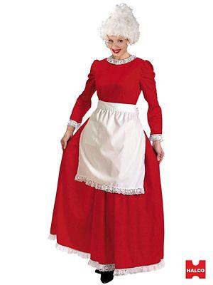 Adult Christmas Charmer Costume