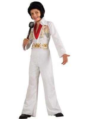 Infant-Toddler Elvis Costume