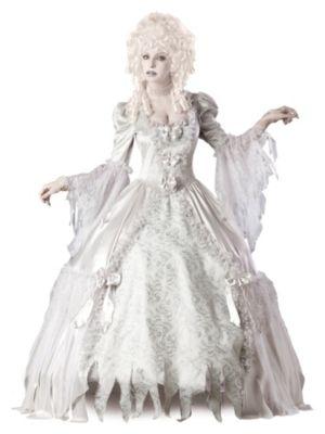 Womens Corpse Countess Costume