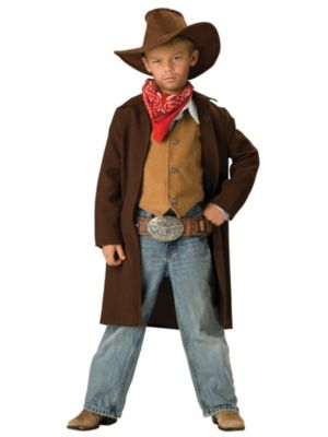 Baby Boy Cowboy Costume Cowboy Costumes For Boys