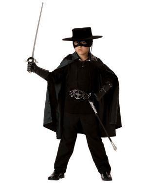Child Bandito Costume