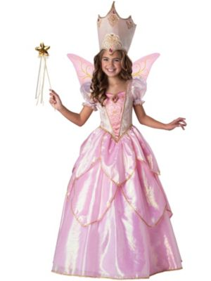 Child Fairy Godmother Costume