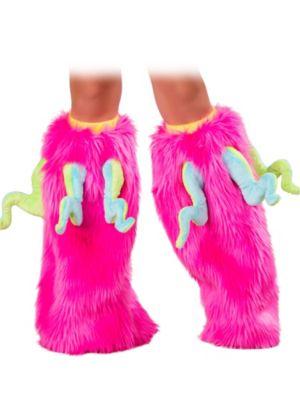 Women's Octopus Legwarmers