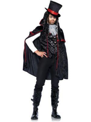 Adult Classic Vampire Costume