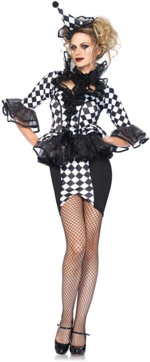 Sexy Adult Pretty Pirouette Costume