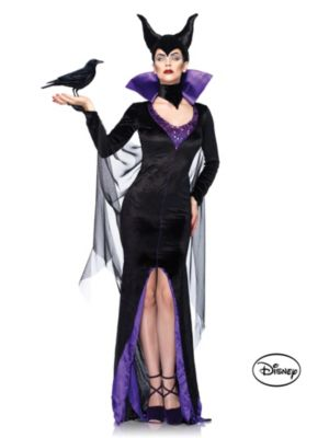 Adult Sleeping Beauty Maleficent Disney Costume