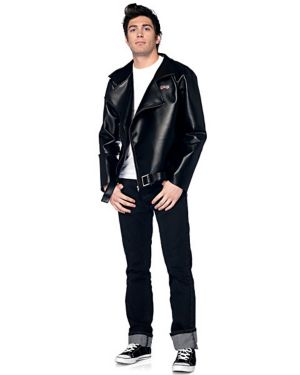 Adult Grease T-Bird Jacket Costume